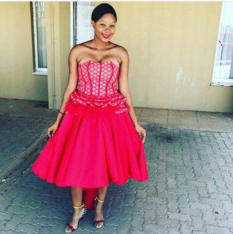 Shwesshwe Designs 2019