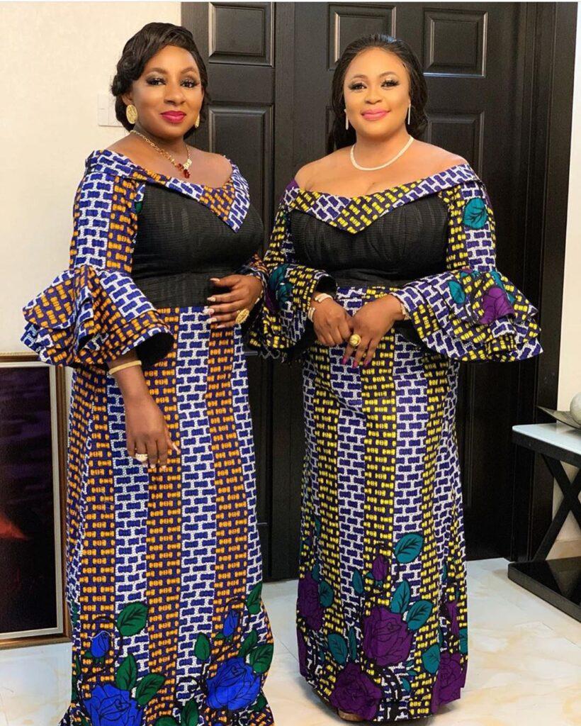 Best African Design Dresses 2019