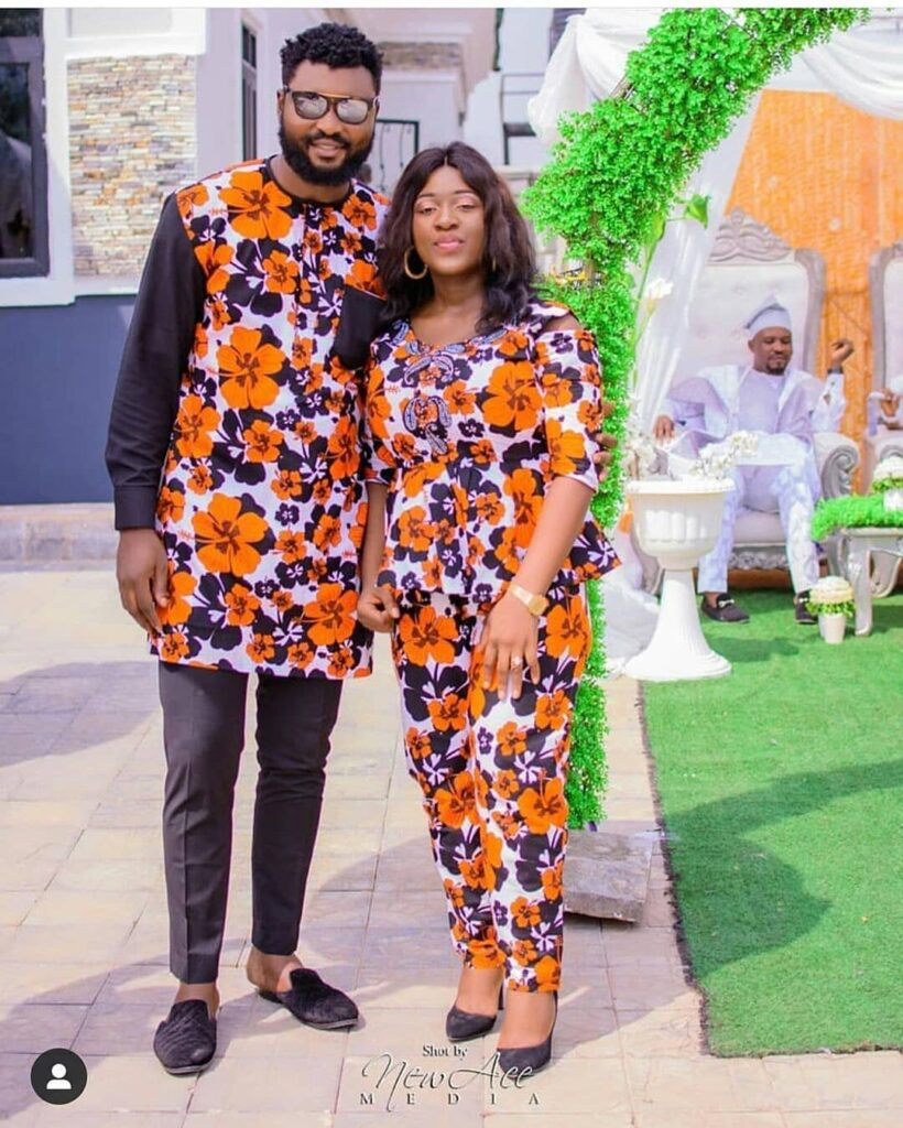 African Fashion Dresses Pictures 2019