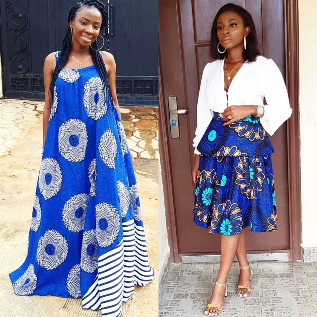 African Design Dresses For Gorgeous Ladies To Rock