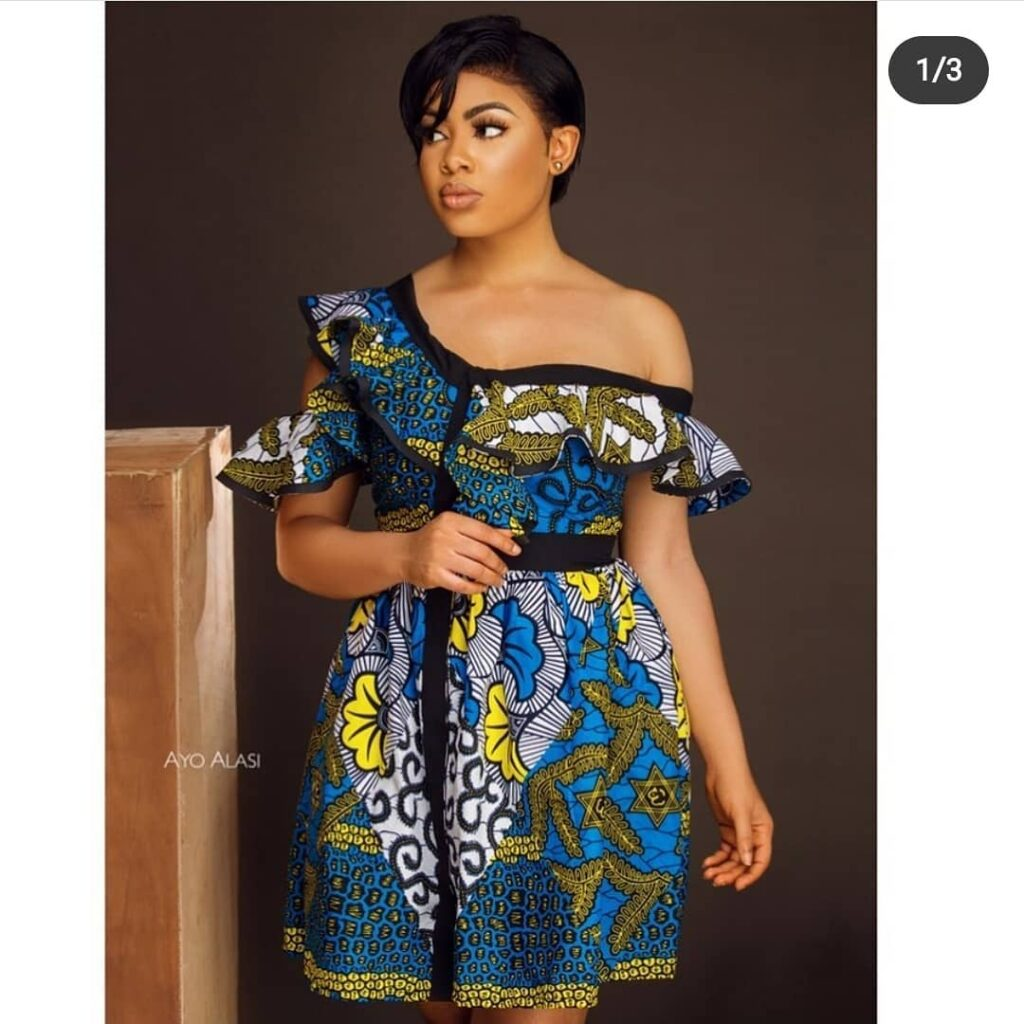 2020 African Print Styles