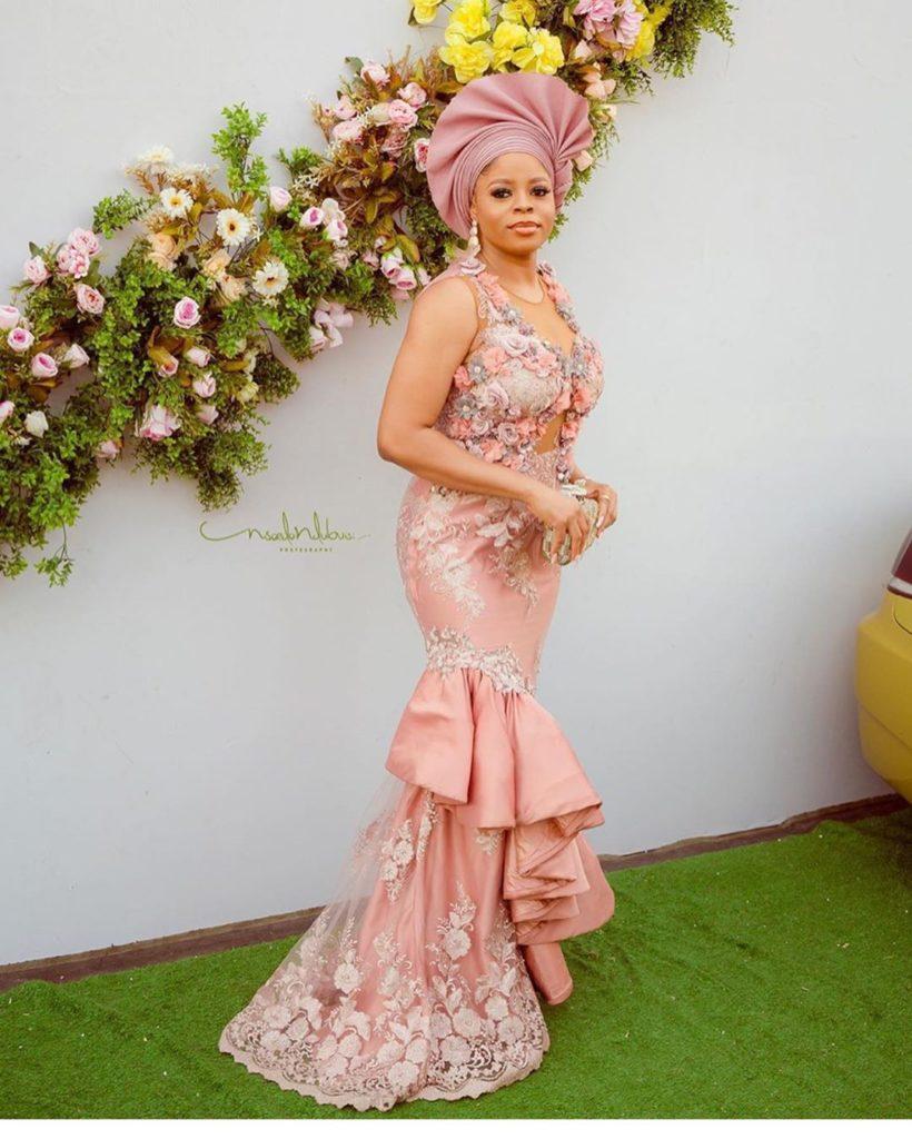 Latest Ankara Styles For Weddings